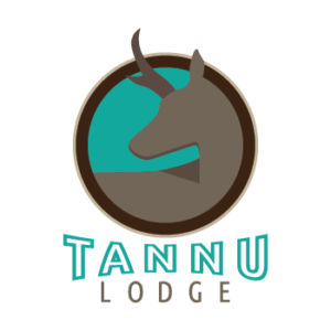 Tannu Lodge Logo designed by Pegasus Online Marketing
