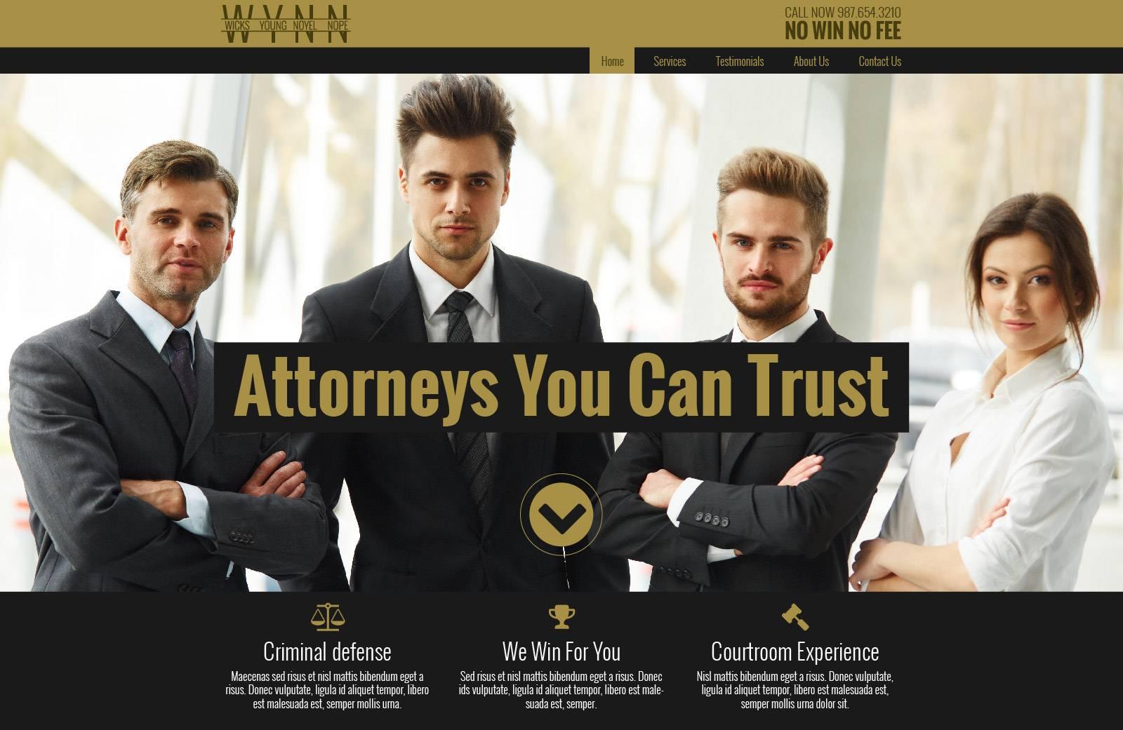 WYNN Law Firm