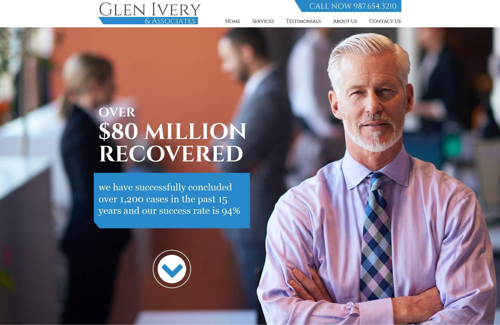 Glen Ivery & Associates