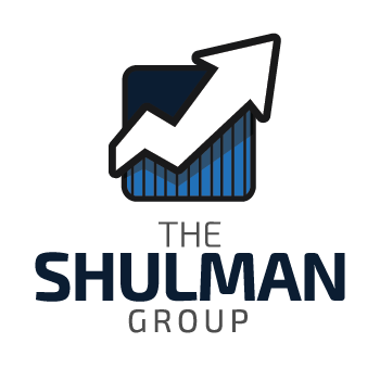 Pegasus' professional logo design - created for the shulman group