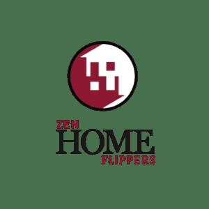 zen home flippers
