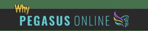 pegasus online